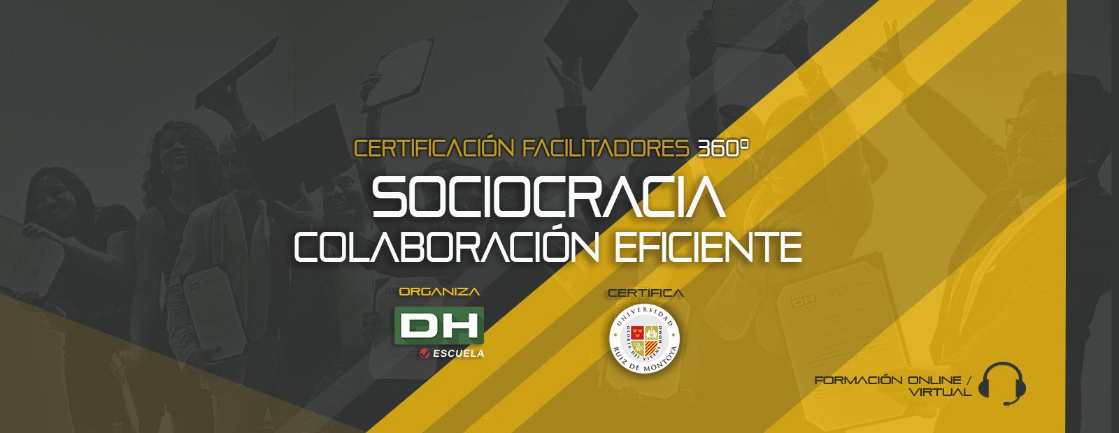 Módulo 02. SOCIOCRACIA. Colaboración Eficiente