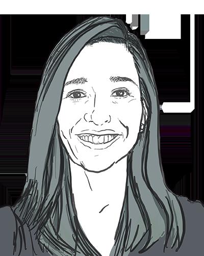 Amanda Rosa Medina-García (Perú)