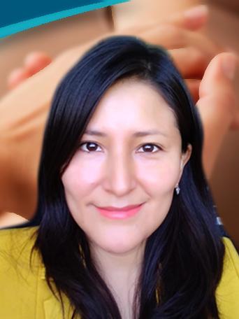 Fiorella Garay Olivares (Perú)