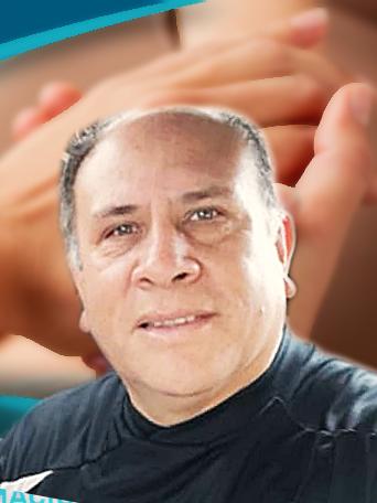 Percy Grandez Pastor (Perú)