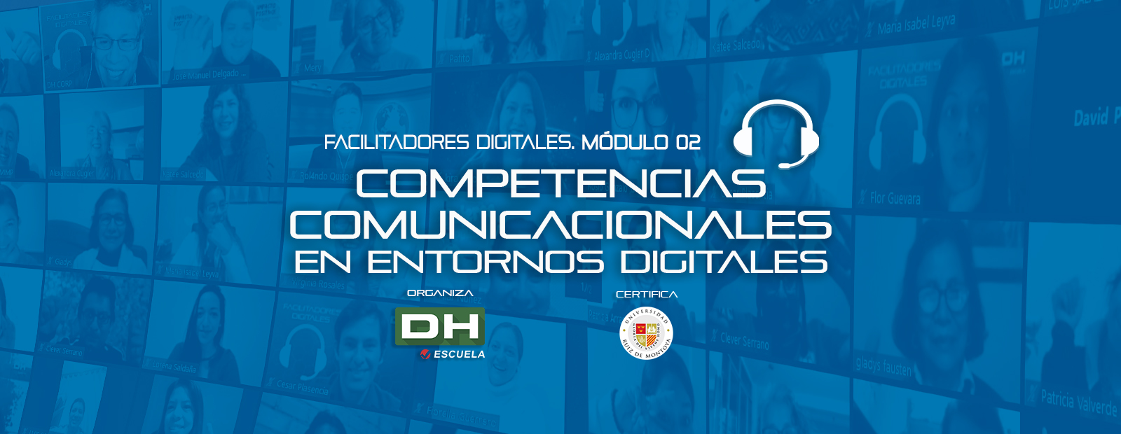 Módulo 02 COMPETENCIAS COMUNICACIONALES Y ENTORNOS DIGITALES