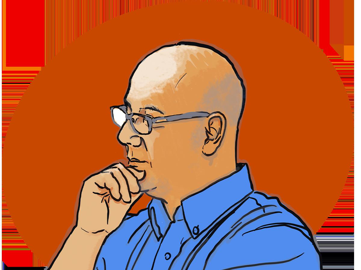 LUIS ORÉ IBARRA